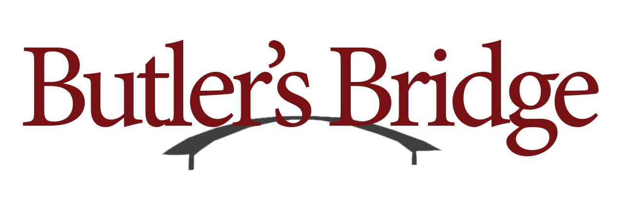 Butler's Bridge Logo