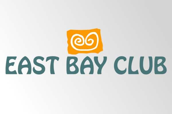 East Bay Club Logo -- August 2014
