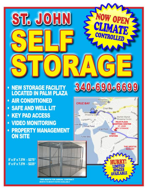 Palm Plaza Self Storage Flyer JPG