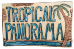 Tropical Panorama