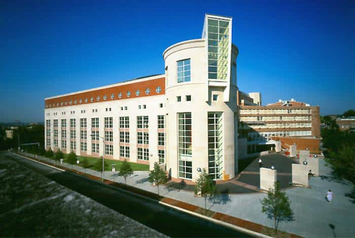 U of MD Baltimore Health Sciences Library