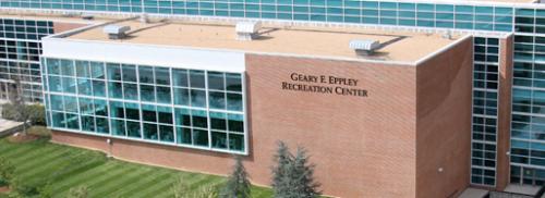 Epply Recreation Center - UMD