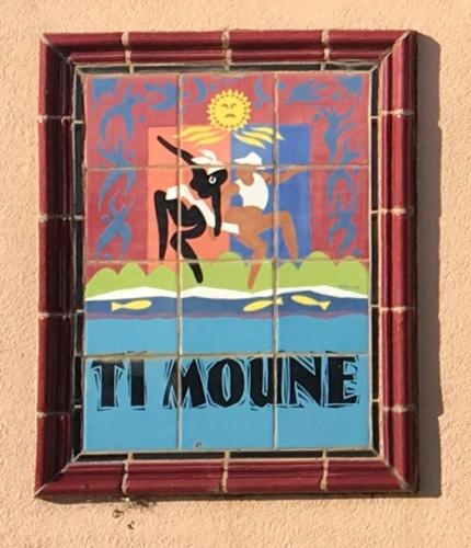 Ti Moune